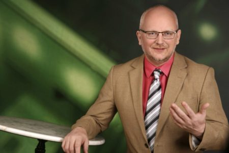 Michael Leopold Zeiss