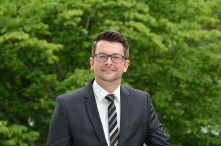 Thomas Michelitsch, BA, MSc