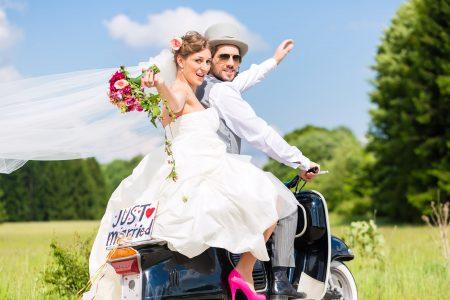 Wedding Planner werden