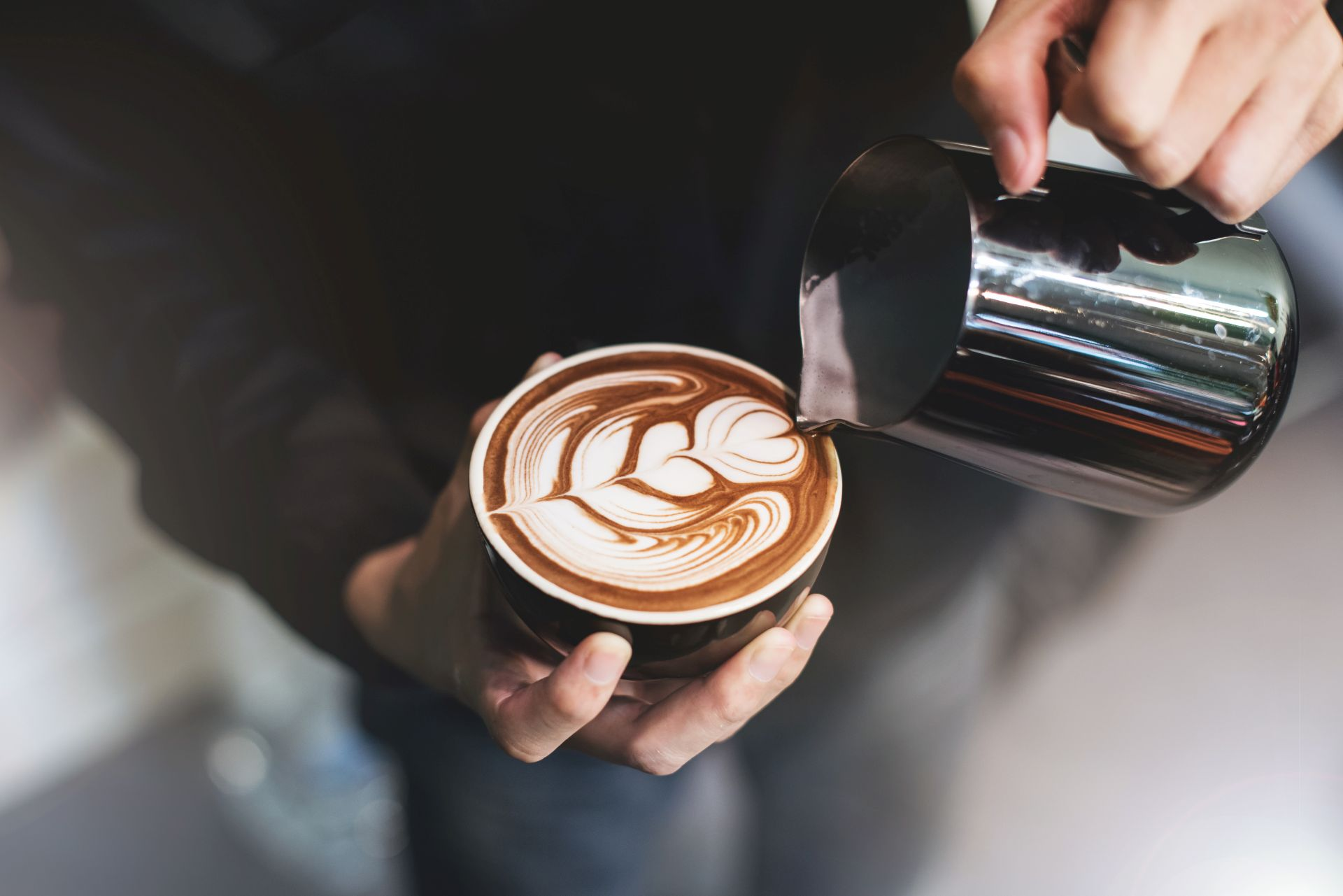 Kaffeetrends