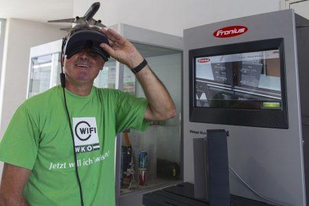 Virtual Welding Kurs