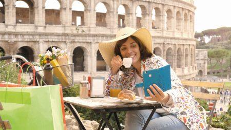 Onlinekurs Italienisch