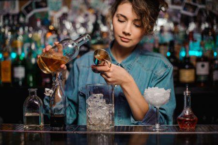 Barkeeper-Ausbildung WIFI Kaernten
