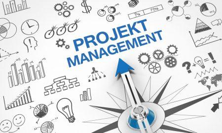 Projektmanagement Ausbildung