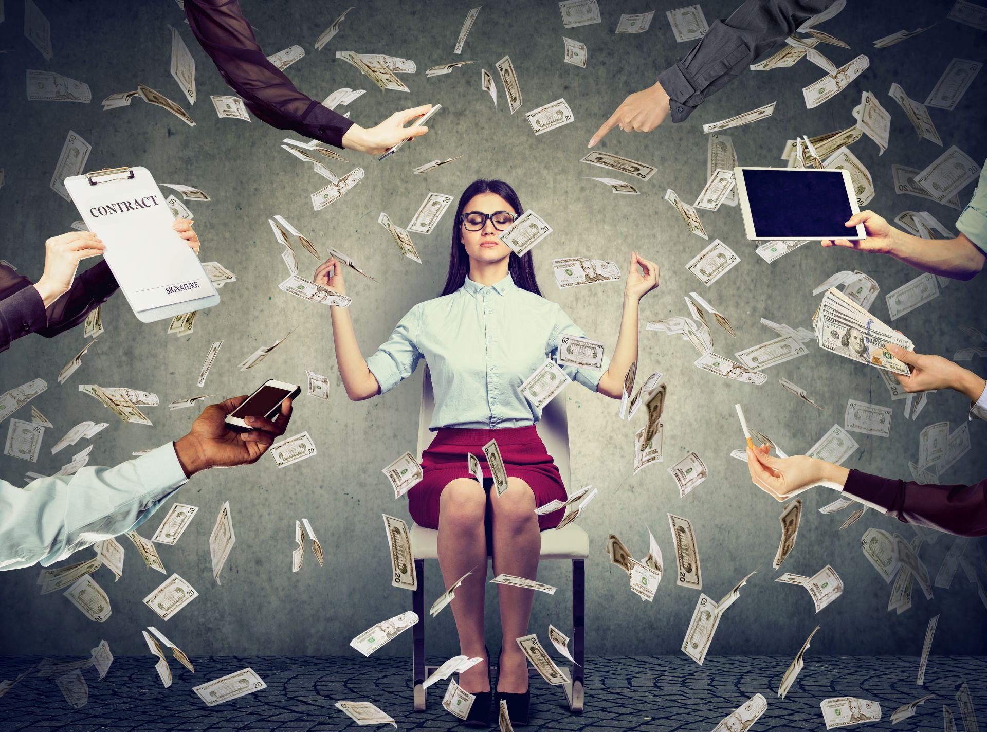 Stressmanagement mit dem Persolog® Stress-Profil