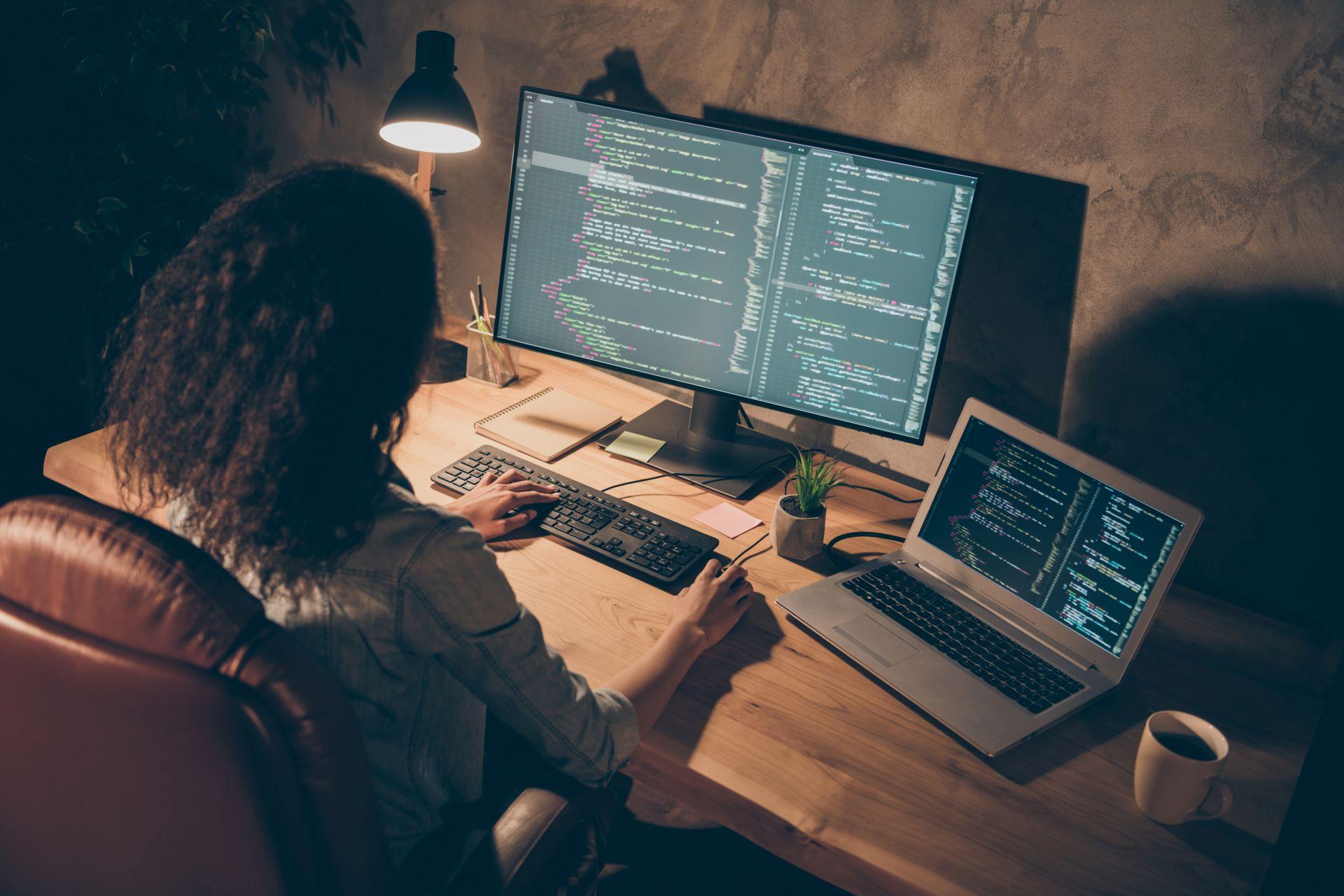 Webdesigner Webentwickler KursT
