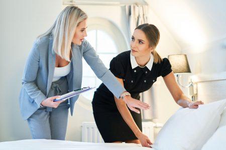 Diplomlehrgang Housekeeping