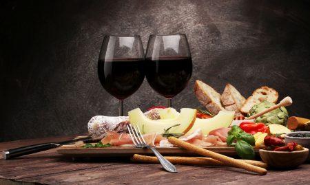 Wein aus Italien