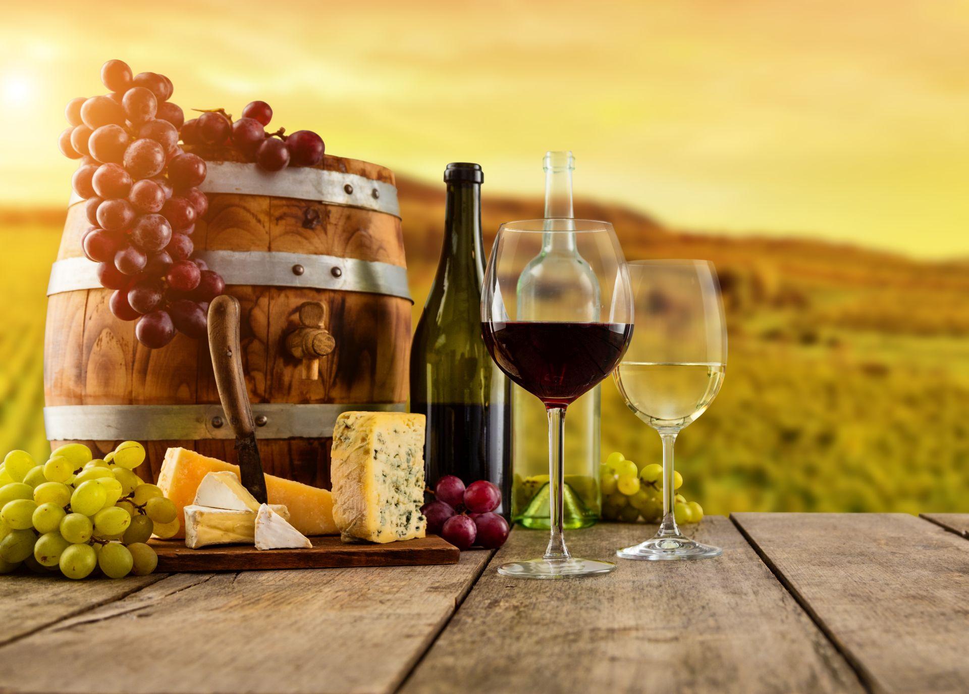 französischer Wein - Kurs