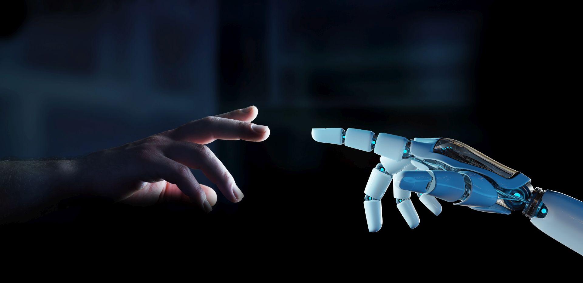 Kurs Roboterprogrammierung