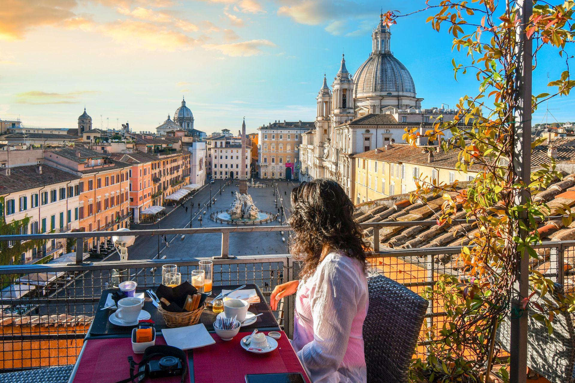 Italienischkurs für den Urlaub