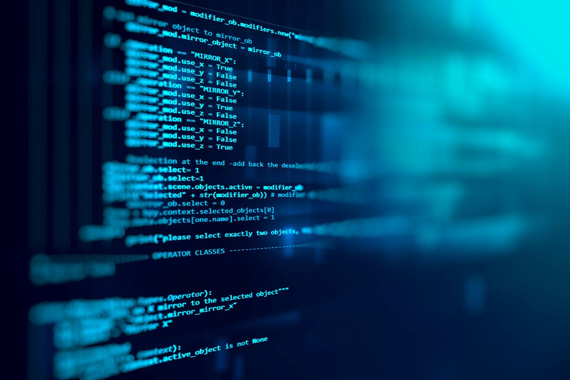 Software Development mit C#